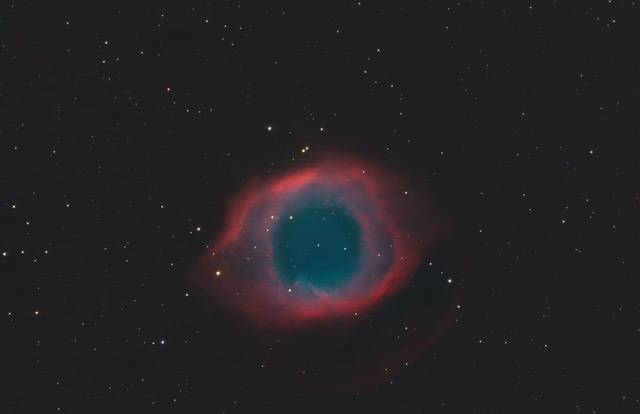 helix nebula european space organization - HD 2600×1684